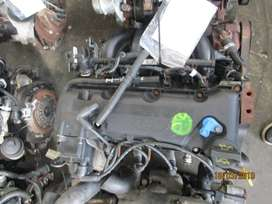 1.6 Ford Duratec (rocam) engine for sale