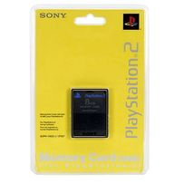 Карта памяти SONY PS2 PlayStation 2, 8Mb