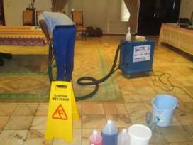 Moving Forward cleaning services
