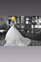 Вишукана весільна сукня‼️