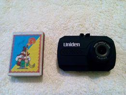 Автомобільний реєстратор Uniden - fullHD