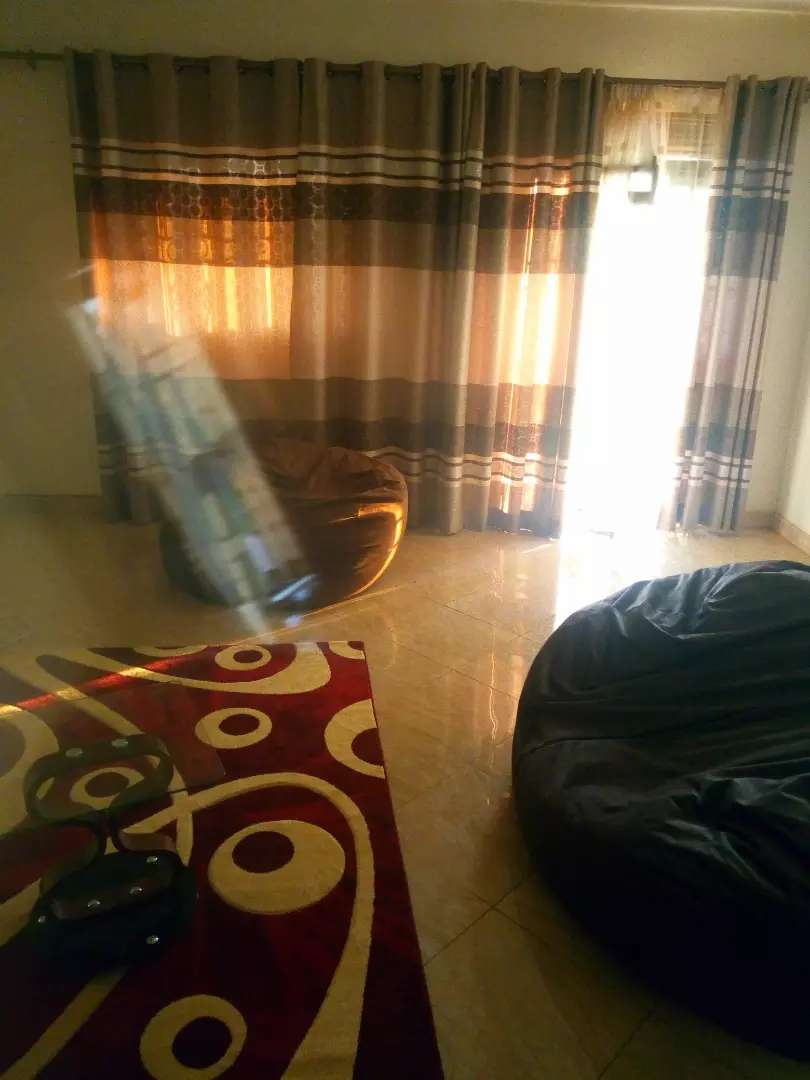 2bedroomed furnished apartment in zana for short stays 0