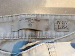 Spodnie nowe jeansy Vero Moda 36/38