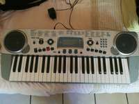 Image of Medeli keyboard for sale urgent