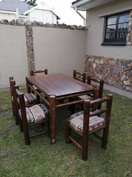 Dinning Room or Patio Set.
