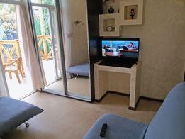 Стильная квартира(домик) c террасой, беседкой и мангалом у моря