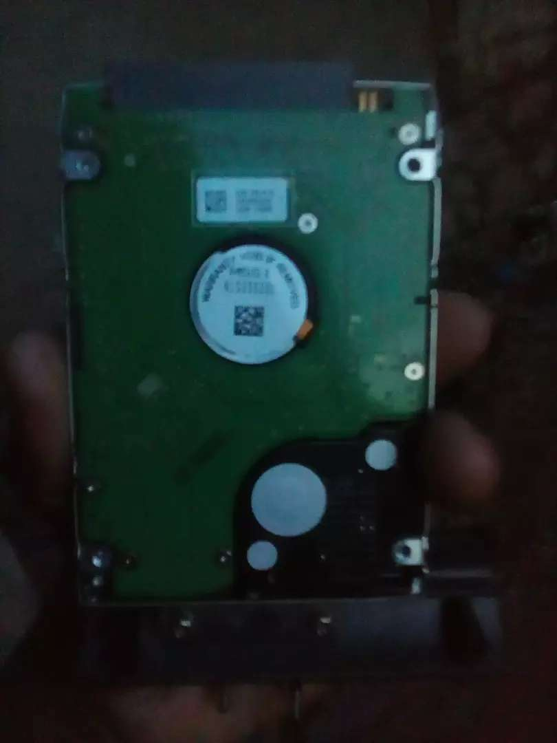 Samsung HDD for laptop 0