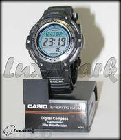 Часы Casio SGW-100-1V ▷ Компас, термометр