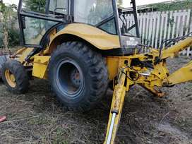 New Holland 4x4