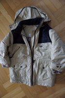 kurtka zimowa dziecięca