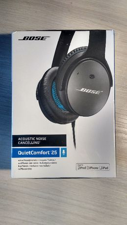 Наушники Bose QuietComfort 25