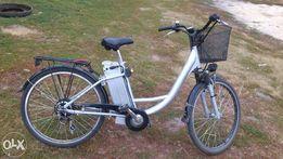 Rower Elektryczny!!!