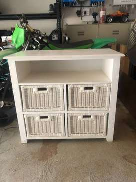 Compactum Baby Changing table