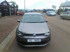2020 VW Polo Vivo 1.4 Comfortline