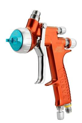 Base Coat / Clear Coat Spray Gun