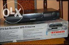 Спутниковый Ресивер Kathrein UFS 910si