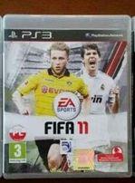 FIFA 11 na PlayStation 3 PS3