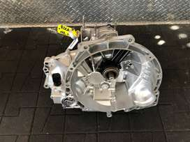 ROCAM 1.3/1.6 STRAIGHT FIT 5SPD GEARBOX FOR SALE!!!