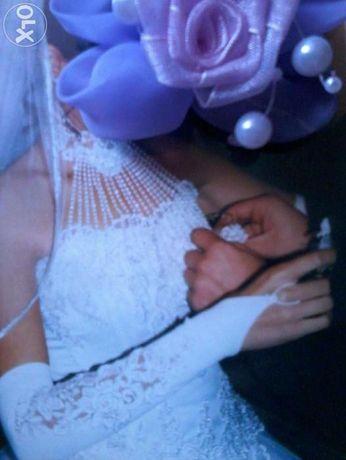 Свадебное платье. Днепр - изображение 3