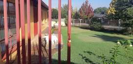 Room in shared cottage for rent in Secunda