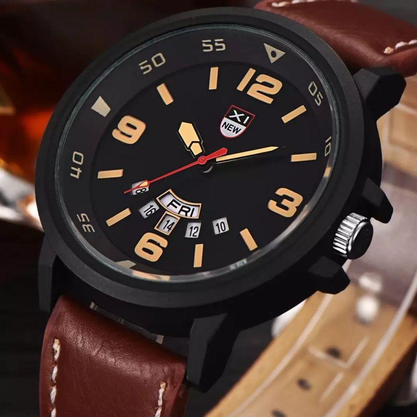 Pánske náramkové hodinky 0