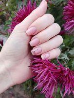 Наращивание ногтей, коррекция,покрытие гель-лак