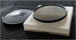 Filtr polaryzacyjny B+W C-PL 72E SLIM KSM 72mm