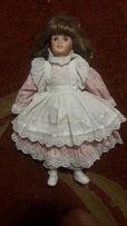 Кукла фарфоровая Alberon 40 см