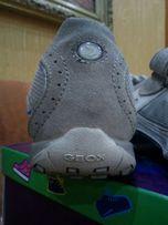 Брендовые спортивные туфли GEOX. cостояние новых