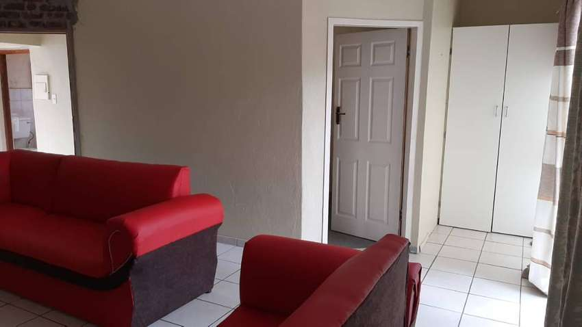 Flat to rent at Trichardt close to Mediclinic 0