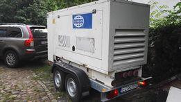 Agregaty Prądotwórcze 110kVA 80KW, 19kVA 14KW wynajem