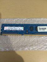 Оперативная память Hynix 1gb 1Rx8 PC3-10600U-9-10-A0