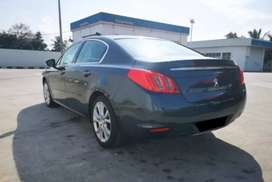 Peugeot 508 Breaking for Parts