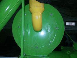 Зернодробилка ПЗ - 2000
