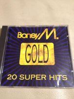 BoneyM Gold