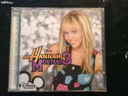 """Płyta """"Hannah Montana 3"""""""