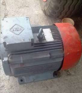 3-phase Electric Motor