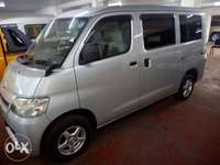 Toyota townace brand new 0