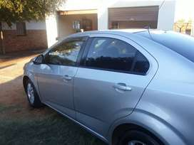 Chev Sonic for Sale
