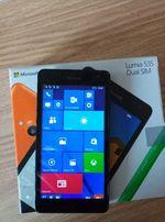 Продам microsoft lumia 535
