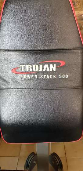 Trojan home stack 500