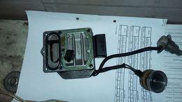 Блок управления топливным насосом ТНВД BOSCH VP30, Бош вп 44