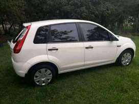 I need of a ford figo or fiesta second hand with 2000km R18000