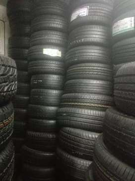 Used/second hand tyres and mags,ria plus mag repair