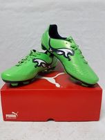 Nowe buty Puma V5 11 I FG korki r 38-39 Likwidacja sklepu