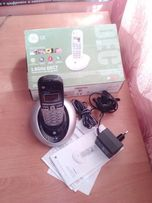Цифровой беспроводной телефон 1.8GHz DECT