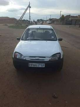 Iam selling my car because I bought another one