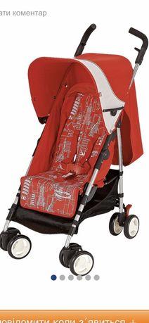 Прогулянкова коляска Mothercare Mino трость