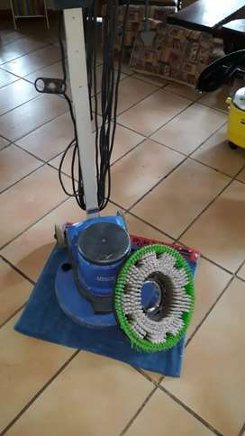 deep cleaning equipment