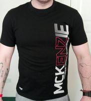 T-shirt, koszulka MCKENZIE r. M (nie Armani, Lacoste, Versace)